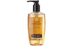 5.-Liquid-Neutrogena-Pure-Mild-Facial-Cleanser